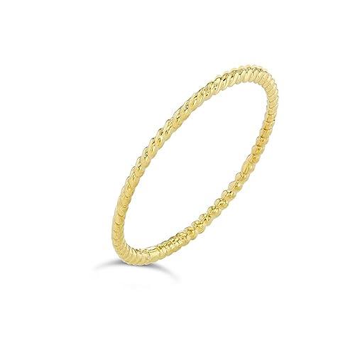 427e593a82f77 10 Karat Gold Ring: Amazon.com
