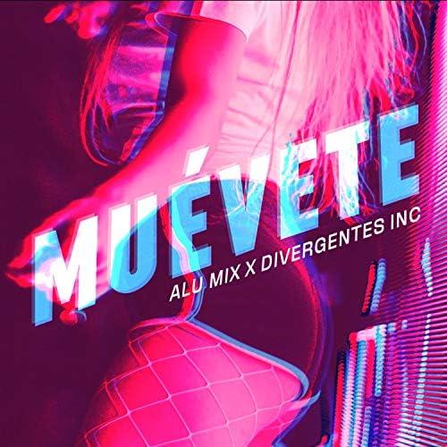 Alu Mix & Divergentes Inc.
