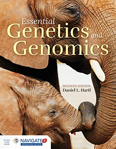 Essential Genetics and Genomics