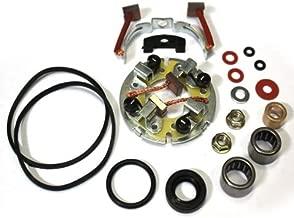 Caltric Starter Kit Compatible With Honda M/C Cb650Sc Nighthawk Cb 650 83-85