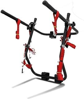 Big Porta Bike Porta-Malas Universal Para Automoveis - Eqmax
