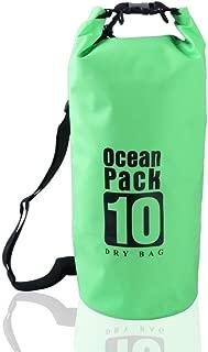 Ocean Pack Waterproof Dry Bag