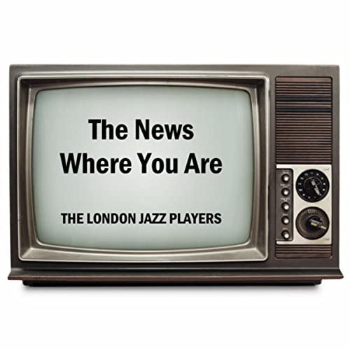 The London Jazz Players feat. Steve Lodder