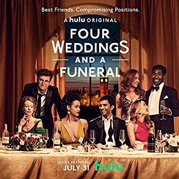 """New Kind Of Love (From """"Four Weddings And A Funeral"""")"""