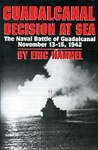 Guadalcanal: Decision at Sea