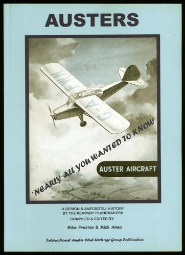 Auster: Nearly All You Wanted to Know