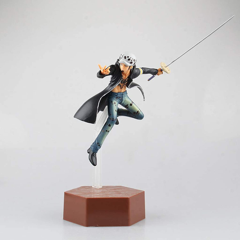 directo de fábrica HBJP Estatua De Juguete Juguete Juguete Modelo De Juguete Modelo De Dibujos Animados Recuerdo Decoración Regalo De Cumpleaños 24CM Modelo  seguro de calidad