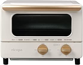 Fours grille-pain Mini Four, Four Multifonction Domestique 10L, avec Plaque de Cuisson et Grill, minuterie 30 minutes-1000W