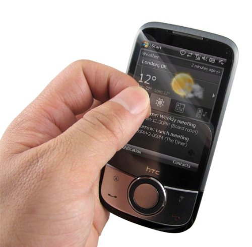proporta 29182 Advanced - Protezione chermo per HTC Touch Cruise 2009