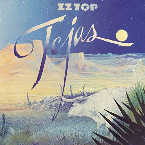 Zz Top - Tejas (Purple) (LP-Vinilo)