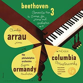 Claudio Arrau Plays Beethoven