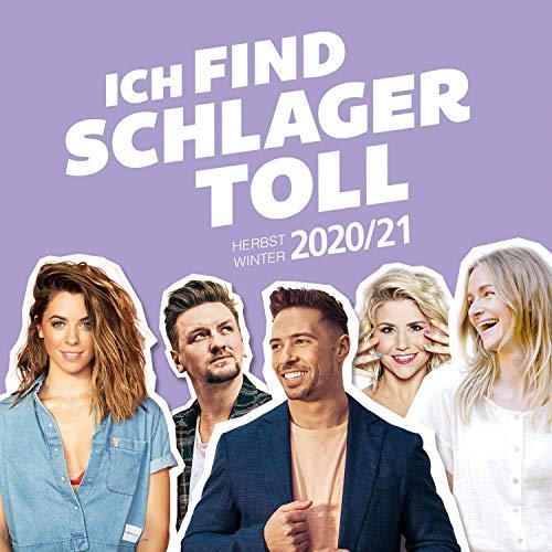 Ich Find Schlager Toll - Herbst/Winter 2020/21