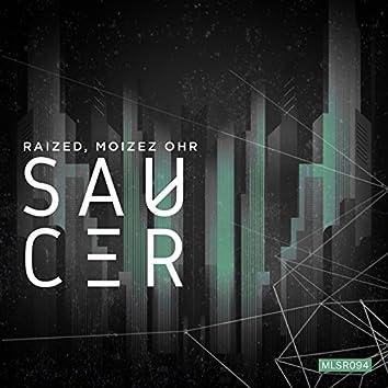 Saucer EP