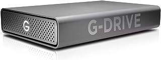 SanDisk Professional G-DRIVE 12TB, Enterprise-Klasse Desktop Harde Schijf, Ultrastar-Schijf Binnenin, USB-C (5Gbps), USB...