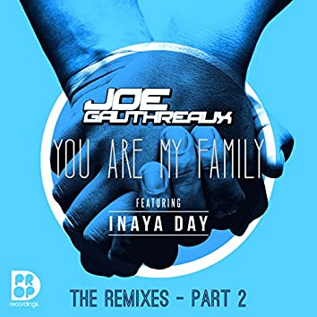 You Are My Family - The Remixes Part 2