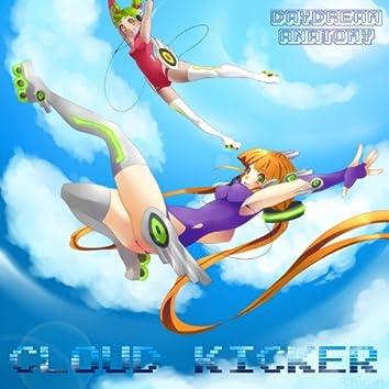Cloud Kicker