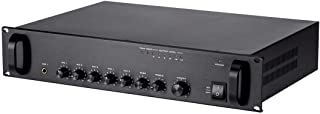 commercial mixer amplifier