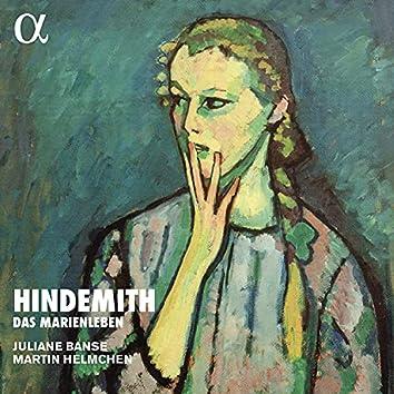 Hindemith: Das Marienleben, Op. 27