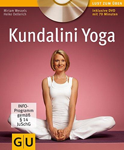 Kundalini-Yoga (mit DVD-Video) (GU Multimedia Körper, Geist & Seele)