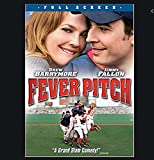 20th Century Fox Fever Pitch Drew Barrymore, Jimmy Fallon, Lenny Clarke, Kadee Strickland, Scott Severance, Evan Helmuth, Ione Skye, Steve Sweeney
