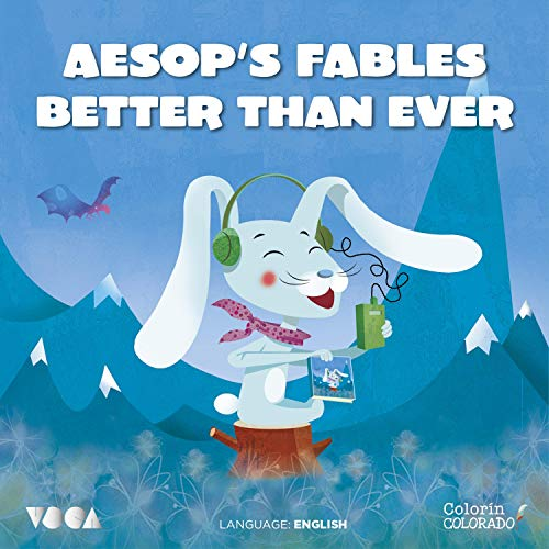 Aesop's Fables Better Than Ever Titelbild