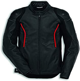 Best ducati leather jacket womens Reviews