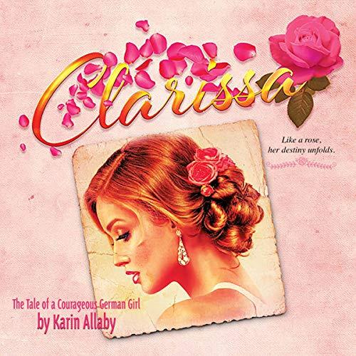 Clarissa cover art