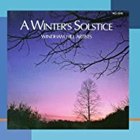 Winter's Solstice 1 by Various Artists (1992-05-13)