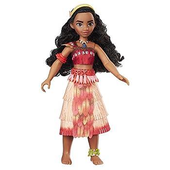 Disney Princess Moana Fashion Doll with Music