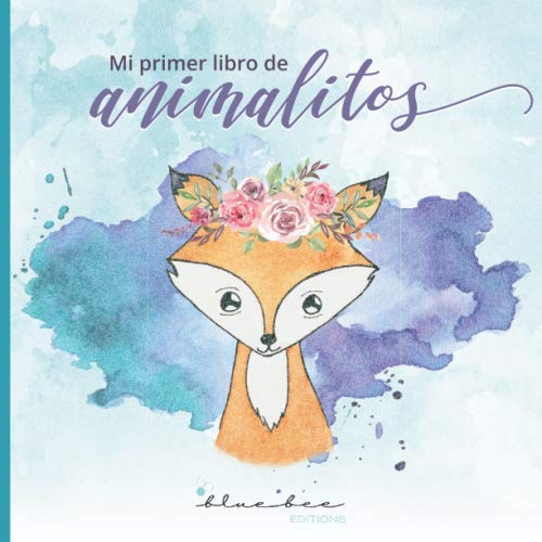 Mi primer libro de Animalitos