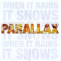 When It Rainsit Snows [Analog]