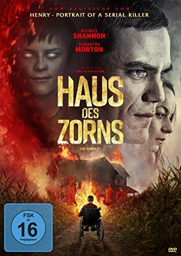 Haus des Zorns - The Harvest