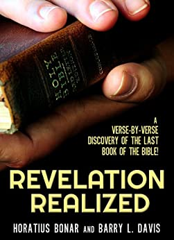Revelation Realized by [Horatius Bonar, Barry L. Davis]