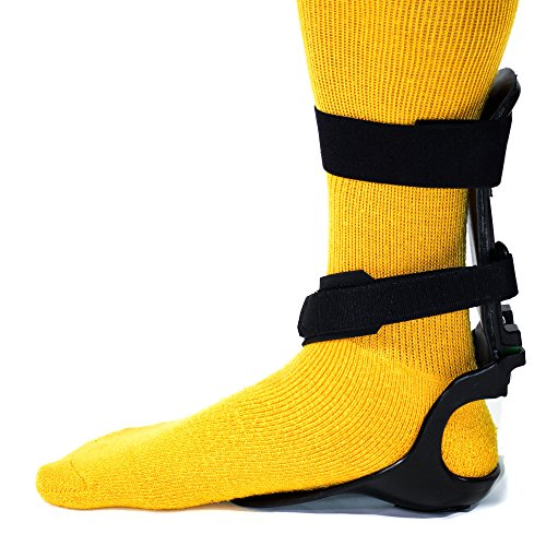 Insightful Products Step-Smart Drop Foot Brace (Left...