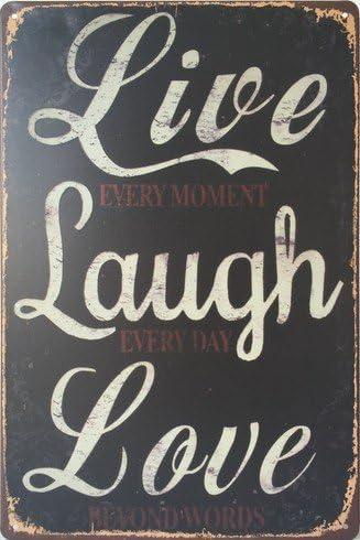 Live laugh love decor _image2