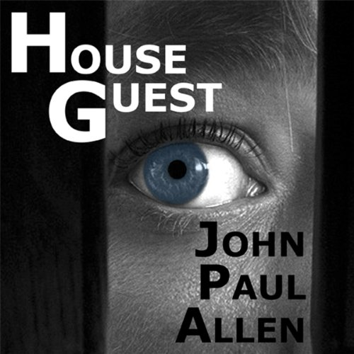 House Guest audiobook cover art