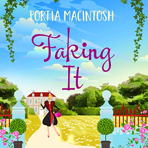 Faking It cover art