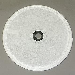 Broan-Nutone 84129-000 Filter, Secondary CV450 Flat 13