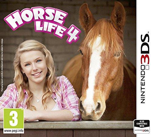 horse life 4