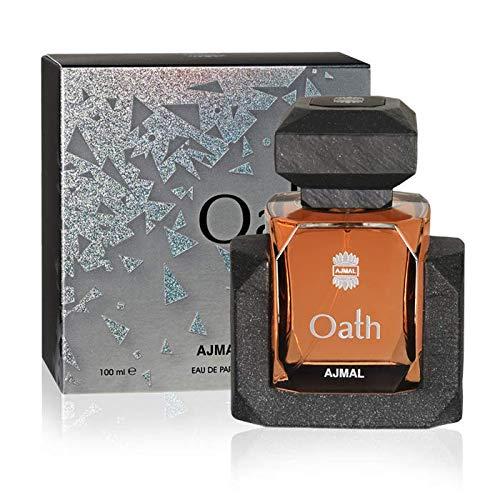 Ajmal Oath by Ajmal Eau De Parfum Spray 3.4 oz Men