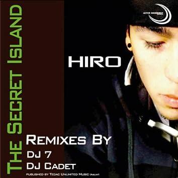 The Secret Island (Remixes)