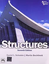 By Martin Bechthold (Author) Daniel Schodek (Author) Structures (7th Edition) (7th Seventh Edition) [Paperback]