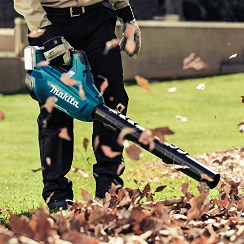 Makita XBU02Z 18V X2 (36V) LXT Lithium-Ion Brushless Cordless Blower, Tool Only
