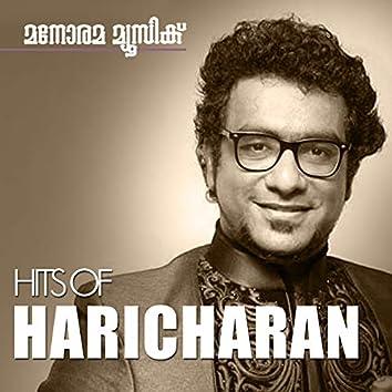 Hits of Haricharan
