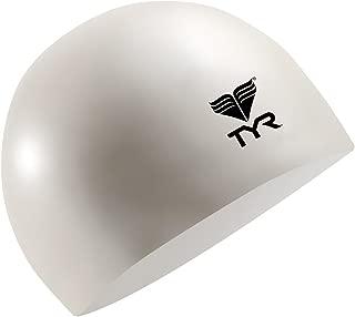 TYR Latex Swim Cap