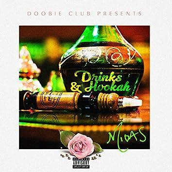 Drinks & Hookah