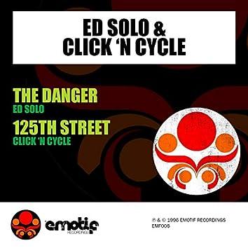 The Danger / 125th Street