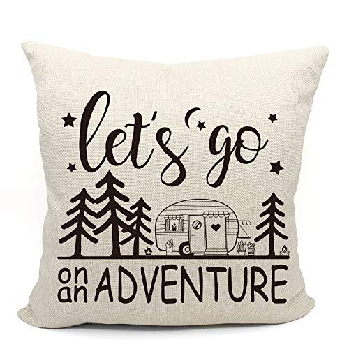 Decorative Pillow Shams