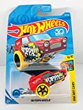 Hot Wheels 50th Anniversary HW Art Cars HW Poppa...