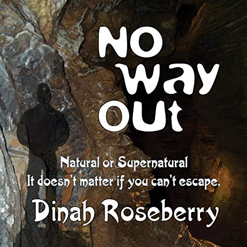 No Way Out                   By:                                                                                                                                 Dinah Roseberry                               Narrated by:                                                                                                                                 DeDe Rose                      Length: 2 hrs and 17 mins     Not rated yet     Overall 0.0
